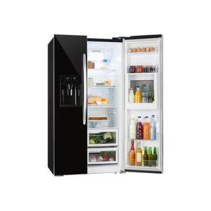 RÉFRIGÉRATEUR CLASSIQUE Klarstein Grand Host XXL Réfrigérateur-congélateur