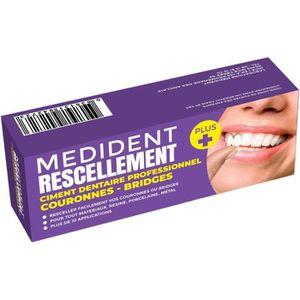 BAIN DE BOUCHE LABORATOIRE MEDIDENT Ciment Dentaire