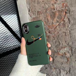 Coque iPhone XRKenzo Carre Noir Premium Antichoc Coque Compatible iPhone XR