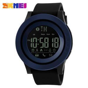 MONTRE Hommes Montre Smart Watch Calories Podomètre Multi