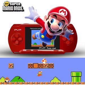 JEU ÉLECTRONIQUE Usiful® console de jeu portable,jeux vidéo portabl