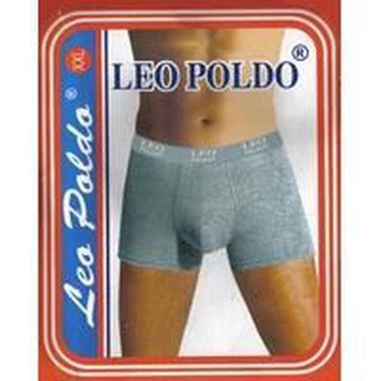 LOT 5 marque Leo Poldo boxer homme garçon caleçon slip neuf TAILLE M 27