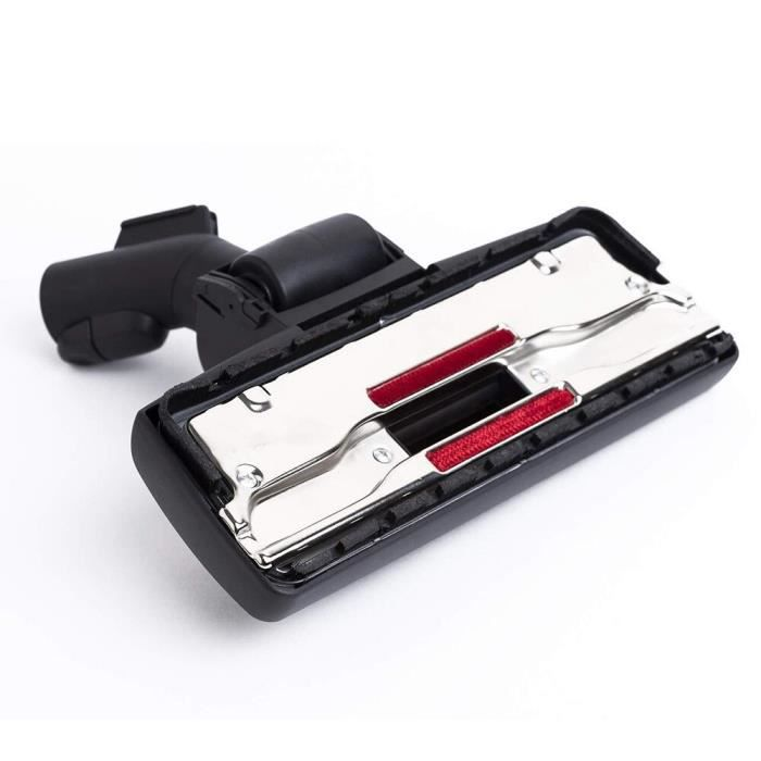 Brosse de sol pour aspirateur Miele, 1 pièce, accessoires pièces 3D GN S5000 S8000 complet C2 C3 S5 S8 [9D3DC7D]