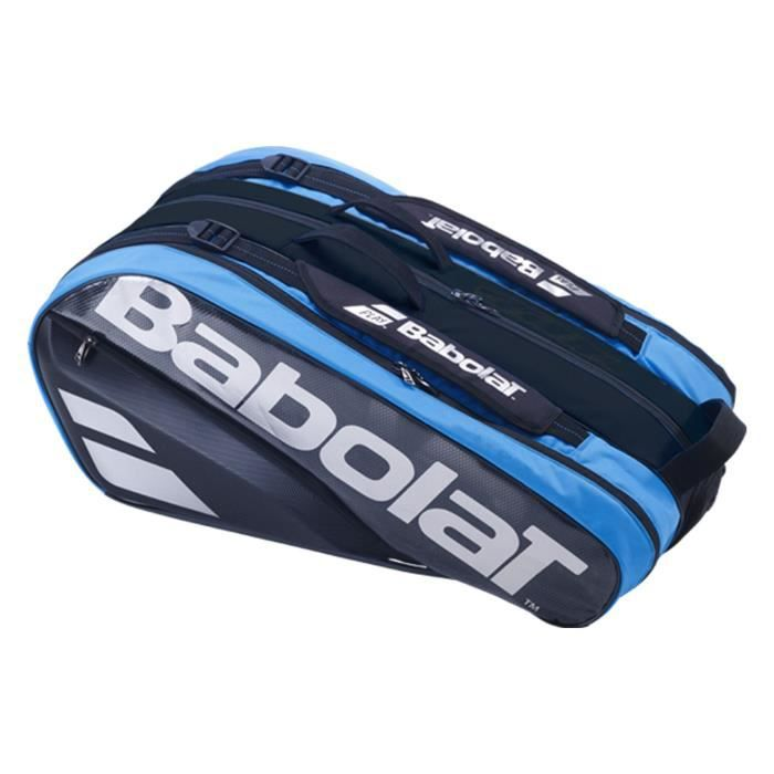 Thermobag Babolat Pure Drive VS 9R 2019 - Type Thermobag:6 raquettes