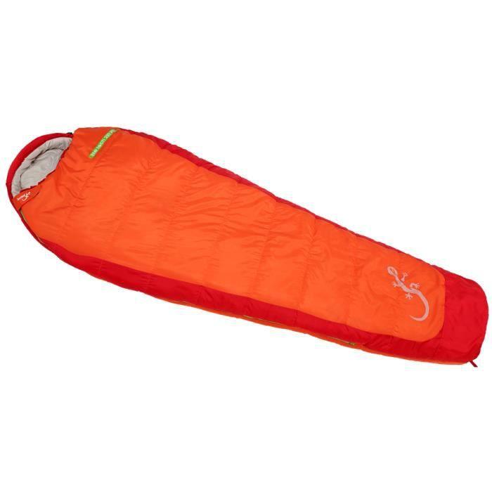 LITE TECH 250xl - zip Gauche - Sacs de couchage 2 à 3 saisons -16°C.ext. - Freetime