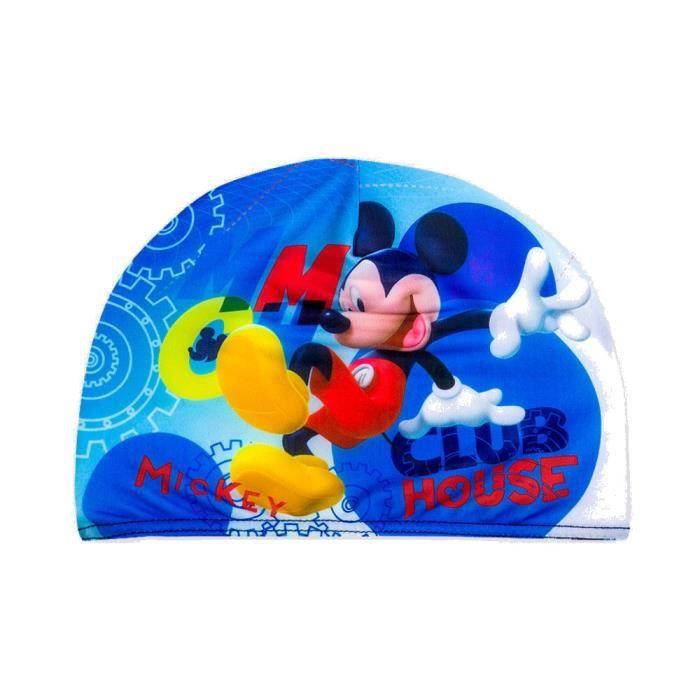 Bonnet de bain Mickey enfant Disney GUIZMAX