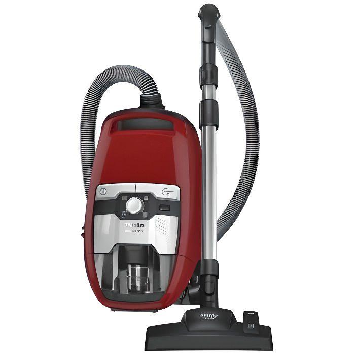 Miele aspirateur Blizzard CX1 Red PowerLine - SKRF3