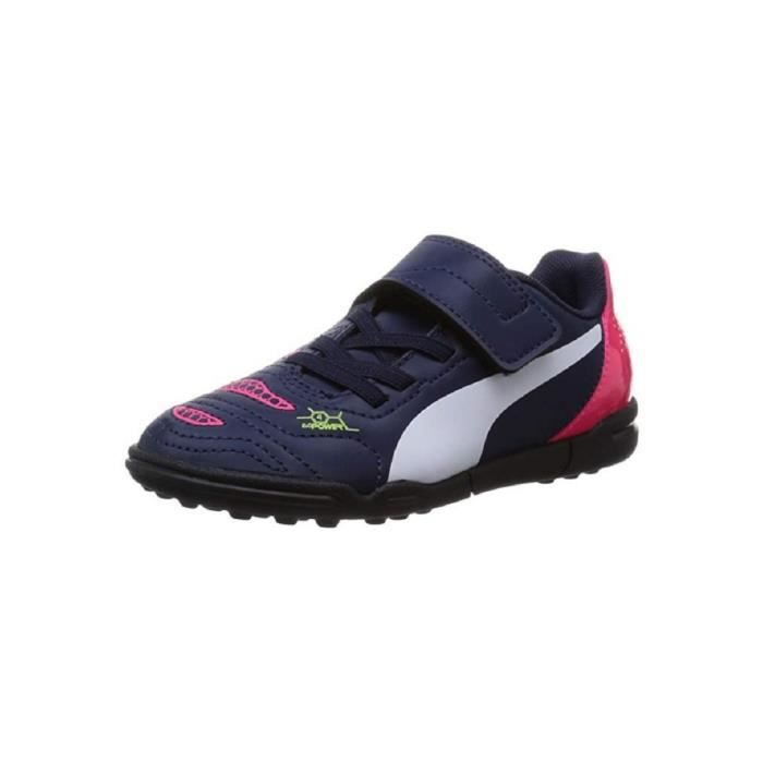 Chaussures Sportswear Enfant Puma Evopower 4 2 Tt V Jr