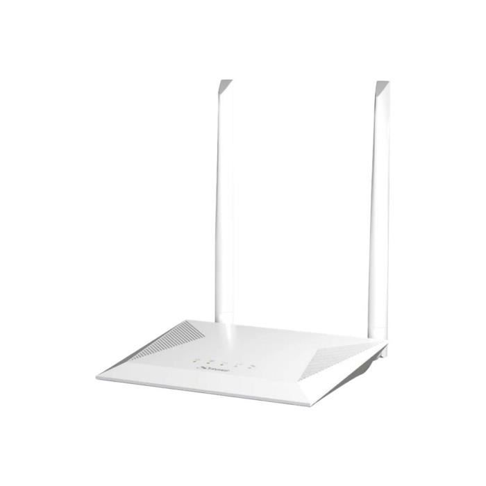 STRONG Routeur WI-FI 300 Mbit/s - 4 ports
