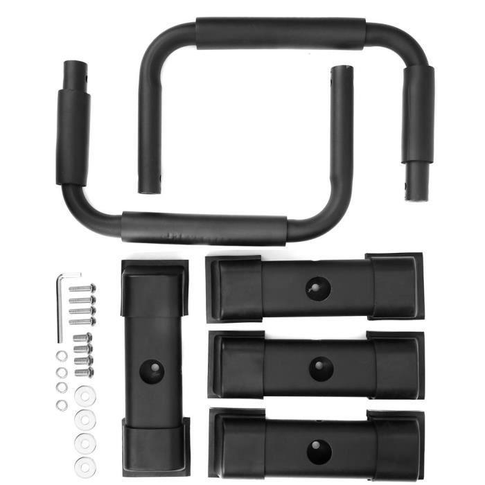 Poignées d'appui Push-Up Bars Dispositif pour Musculation -WEIR