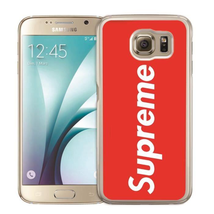 Coque Samsung Galaxy S5 : Supreme