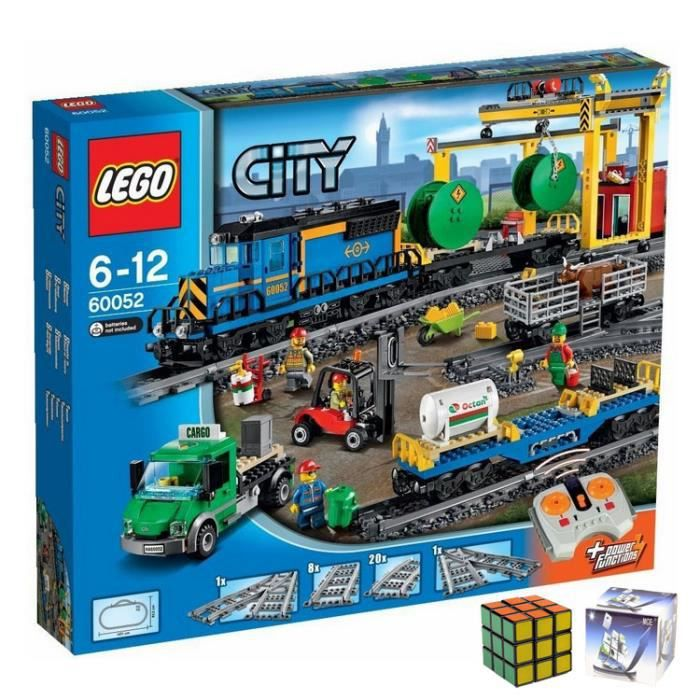 Photo de mce-lego-city-60052-le-train-de-marchandises-train