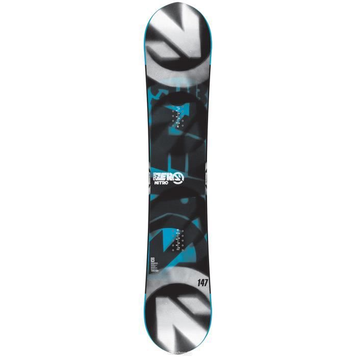 planche snowboard nitro subzero prix pas cher cdiscount. Black Bedroom Furniture Sets. Home Design Ideas