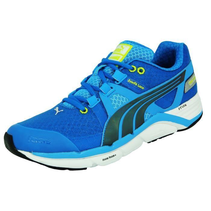 Puma FAAS 1000 V1 5 Chaussures de Course Trail Running Homme Bleu ...