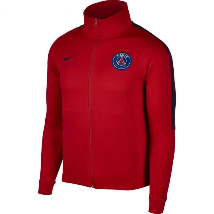 Paris Survêtement De Franchise Nike 868927 Saint Germain Veste 657 Rztn1x1