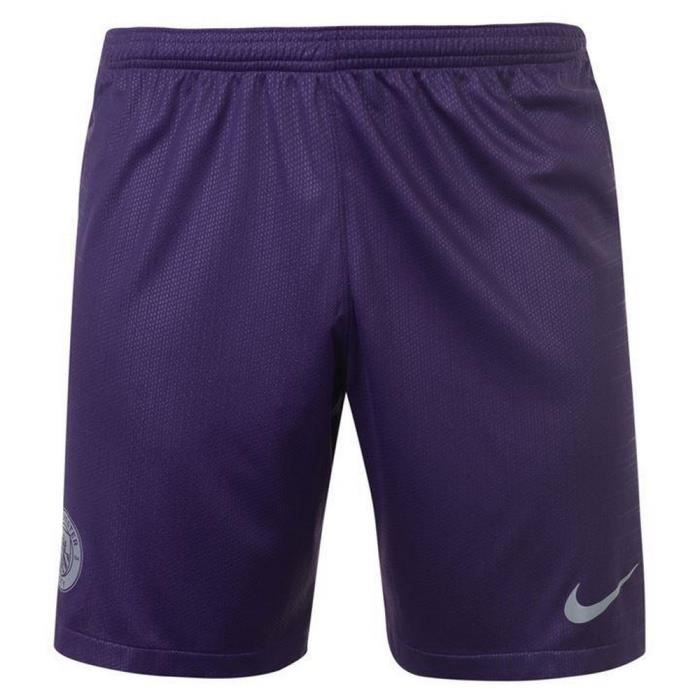 Homme 2018 Officiel City Third Saison Manchester Nike 2019 Short TgxqBnn