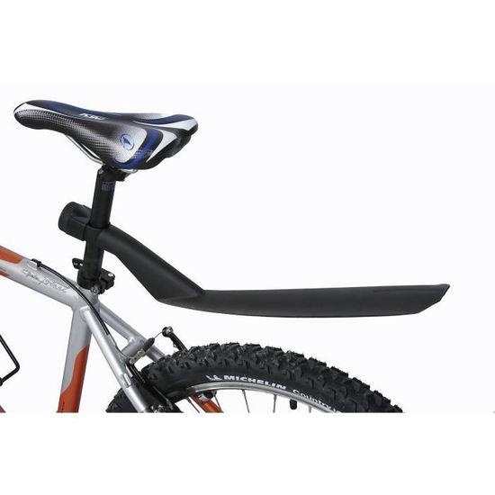 Zefal Classique Garde-boue Set Noir Avant Et Arrière 24//26 Mountain Bike