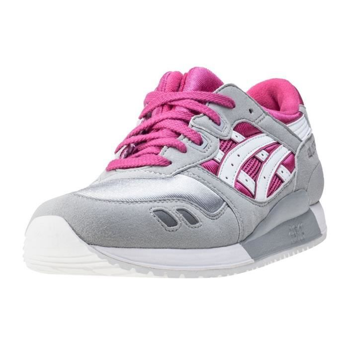 Basket Asics Gel Lyte 3 Junior - C5A4N-1901 0a9kk