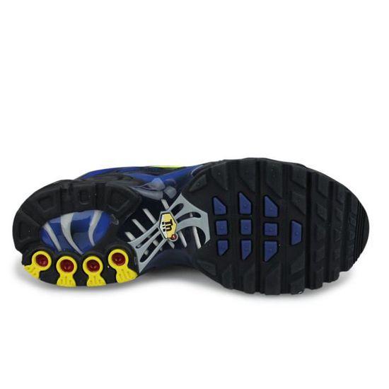 Nike Air Max Plus TN Junior Bleu (36)