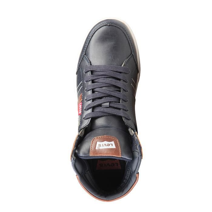 Levi's - Harry chaussures marine