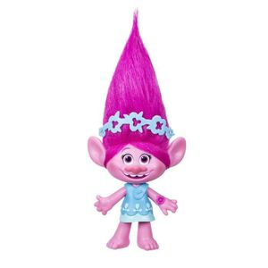 FIGURINE - PERSONNAGE Les Trolls - Poppy - Figurine Chantant Anglais C24