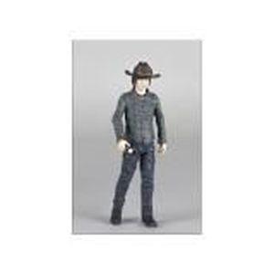 FIGURINE - PERSONNAGE Figurine The Walking Dead. TV Serie Carl 12cm.