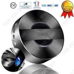 ENCEINTE NOMADE KIN TD® Enceinte Bluetooth Sans Fil Haut-Parleur p