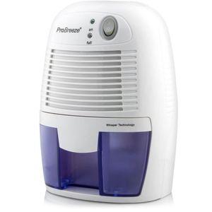 DÉSHUMIDIFICATEUR Pro Breeze® Mini Déshumidificateur d'Air Compact 5