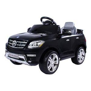 VOITURE ELECTRIQUE ENFANT Mercedes-Benz ML350 Voiture électrique, véhicule é
