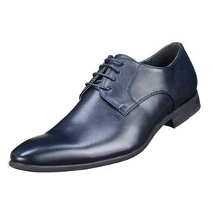 brand new a2762 88d8e DERBY Chaussure Derbie Uomo U558-38 Marine