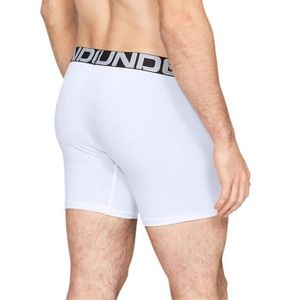BOXER - SHORTY Under Armour Homme Charged Coton 6