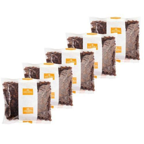 Lot 5X Raisins secs Sultanine - paquet 500g