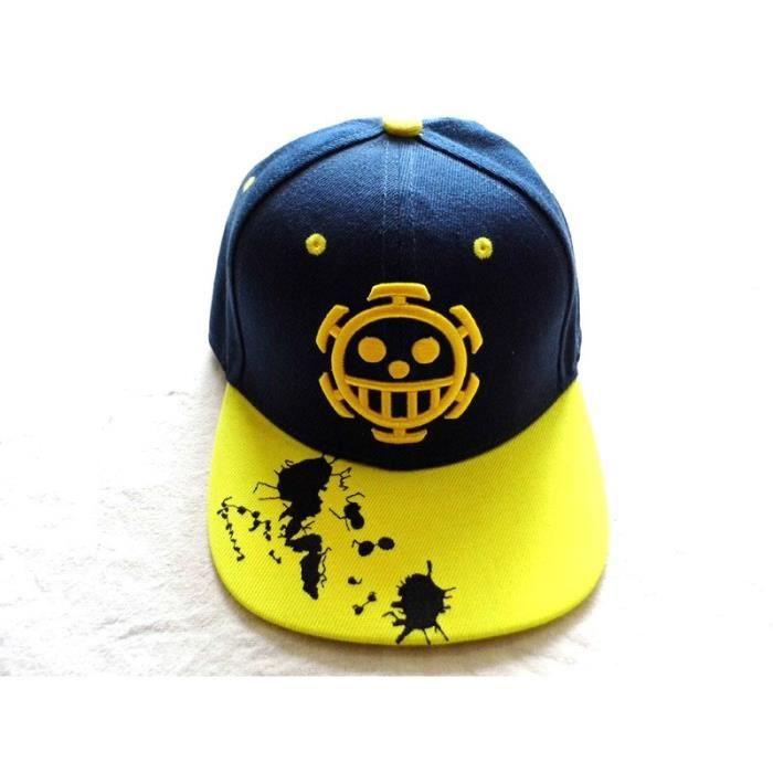 Une pièce Anime Tony Tony Chopper casquettes de Baseball Tokyo Ghoul Hip Hop chapeaux hommes femmes ONE PIECE 2 Adjustable