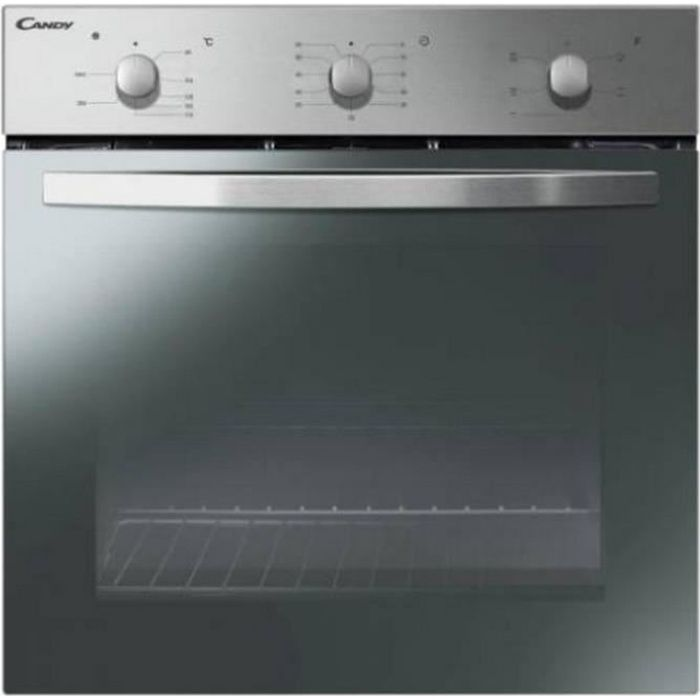 Four intégrable 65l 56cm inox - FCS502XE - CANDY