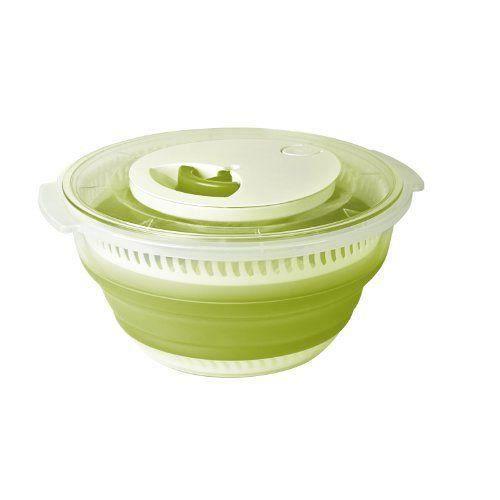 Emsa 512992 Essoreuse à salade Basic 4 l