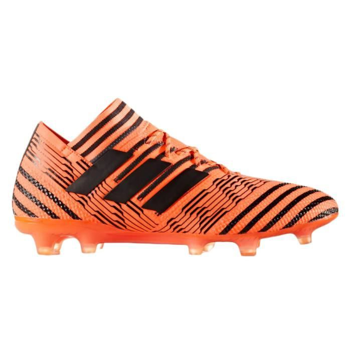 Chaussures de foot Football Adidas Nemeziz 17.1 Fg