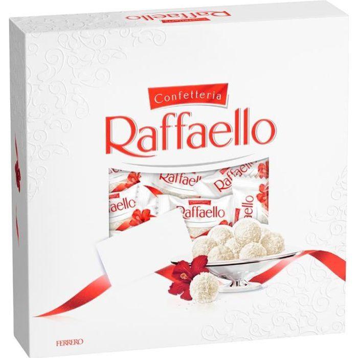 Raffaello 26 Bouchées 260g