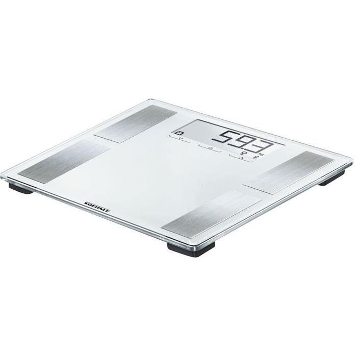 Pèse personne shape sense connect 100 180kg/100g