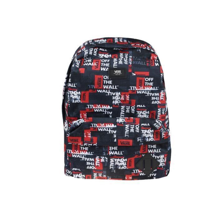 Vans Old Skool III Backpack VN0A3I6RYKM sac à dos