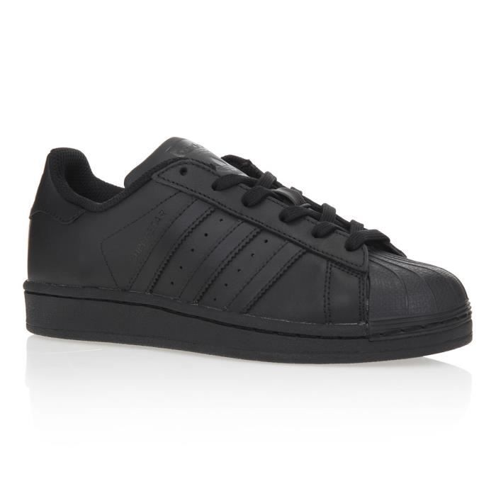 adidas superstar enfant fille 35
