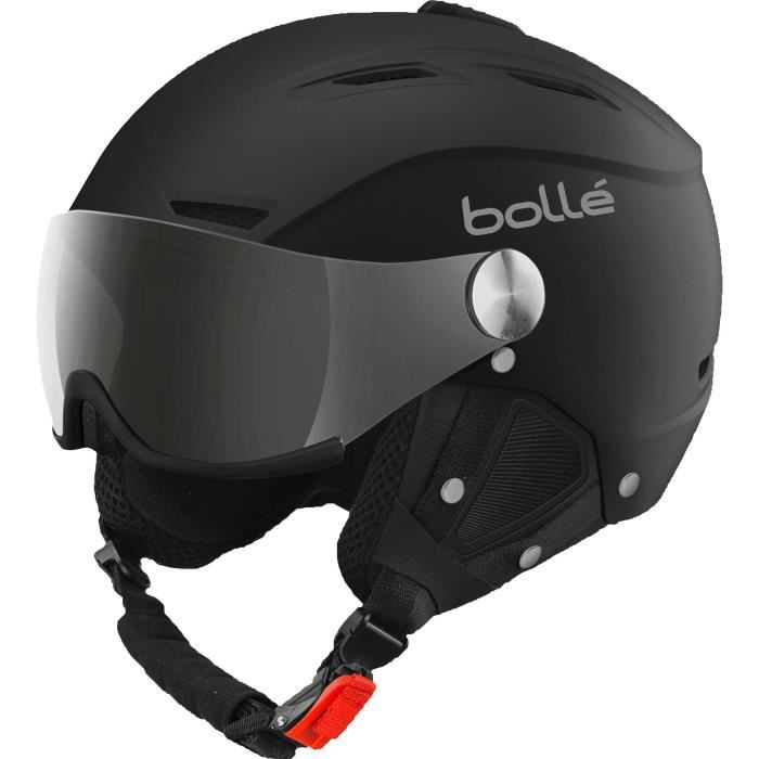casque ski bolle achat vente pas cher cdiscount. Black Bedroom Furniture Sets. Home Design Ideas
