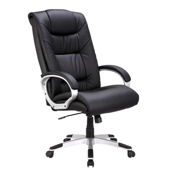CHAISE DE BUREAU IWMH  Chaise de Bureau  Confortable - Fauteuil de