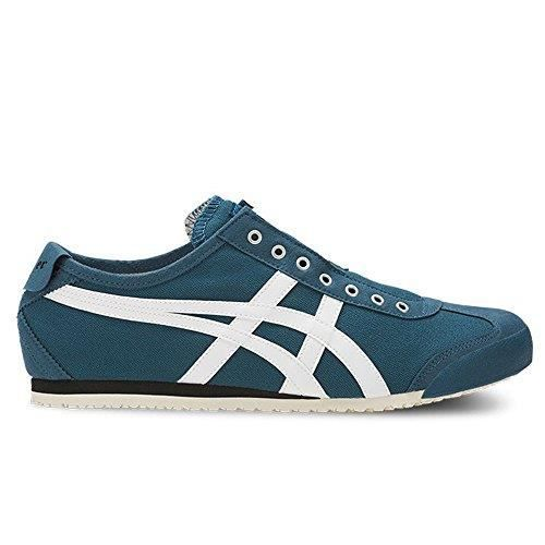 huge selection of 0c8dc 2f32a Onitsuka Tiger Mexique 66 Slip-on classique Courir Sneaker M7ZZM Taille-40