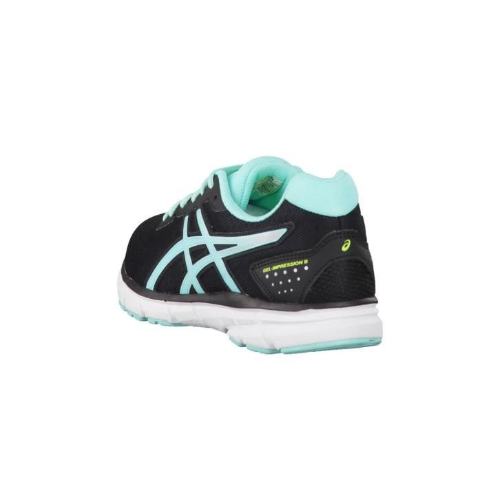 Basket Asics Gel Impression 9 - Ref. T6F6N-9078