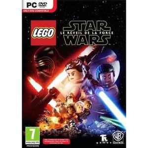 JEU PC LEGO Star Wars : Le Réveil de la Force Jeu PC