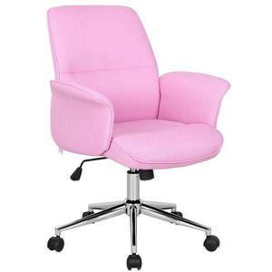 CHAISE DE BUREAU Chaise de bureau Jary Rose