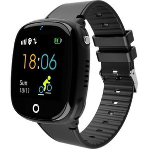 MONTRE CONNECTÉE HW11 Montre intelligente Enfants GPS Bluetooth Pod
