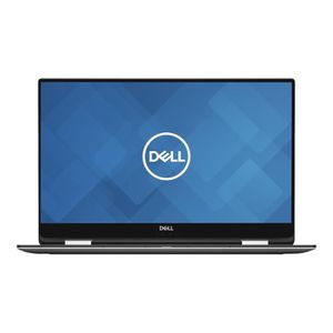 ORDINATEUR PORTABLE Dell XPS 15 9575 2-in-1 Conception inclinable Core