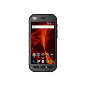 SMARTPHONE CAT S41 Smartphone 4G LTE 32 Go microSDXC slot GSM