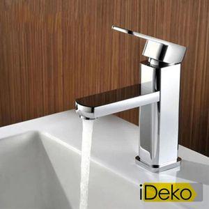 ROBINETTERIE SDB iDeko® Robinet de lavabo mitigeur Standard FR fami
